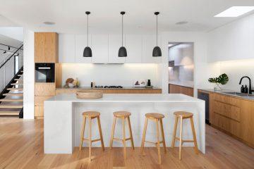 keittiön suunnittelu